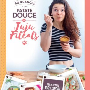 50 nuances de patate douce