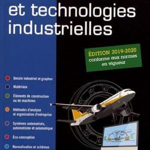 Guide des sciences et technologies industrielles 2019-2020
