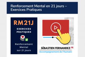 Renforcement Mental en 21 jours