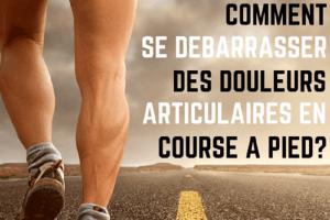 12 conseils pour aider les coureurs à se débarrasser des douleurs articulaires