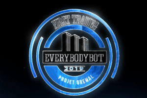 EVERYBODYBOT SYSTÈME DE TRADING