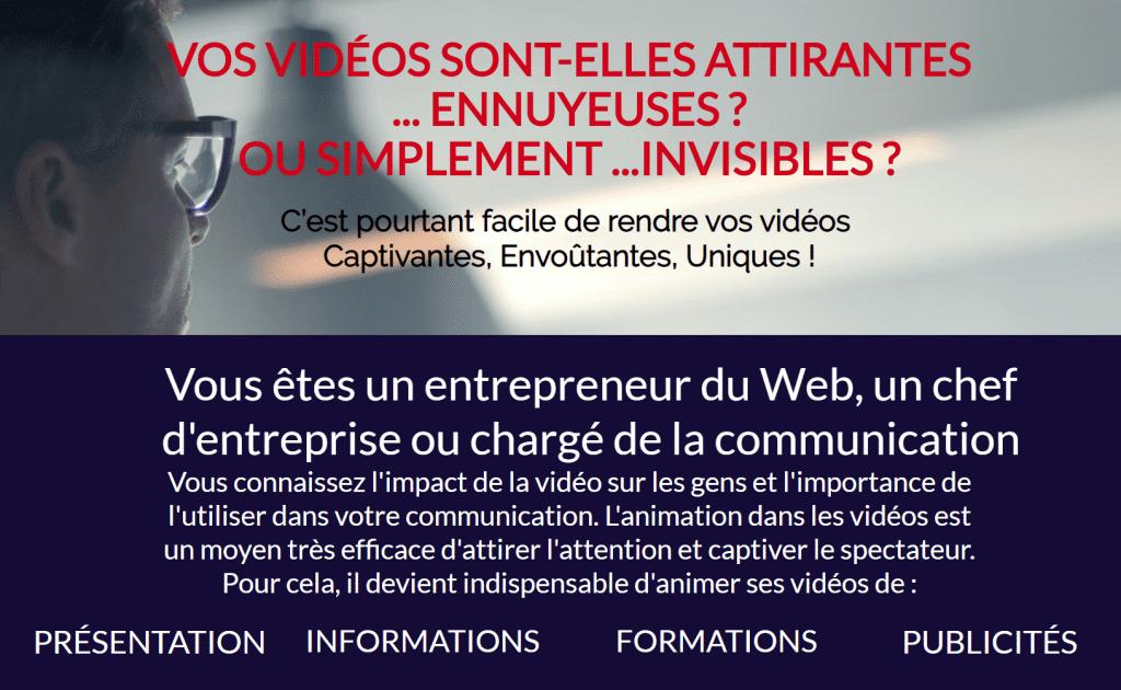 Les secrets de la vidéo animée avec PowerPoint