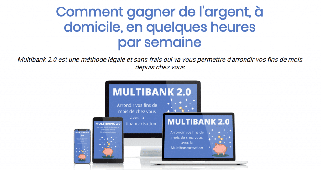 MULTIBANK 2.0