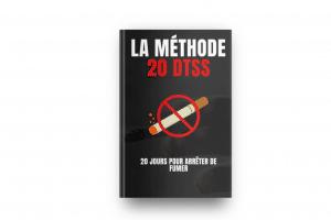Arrêter de fumer en 20 jours