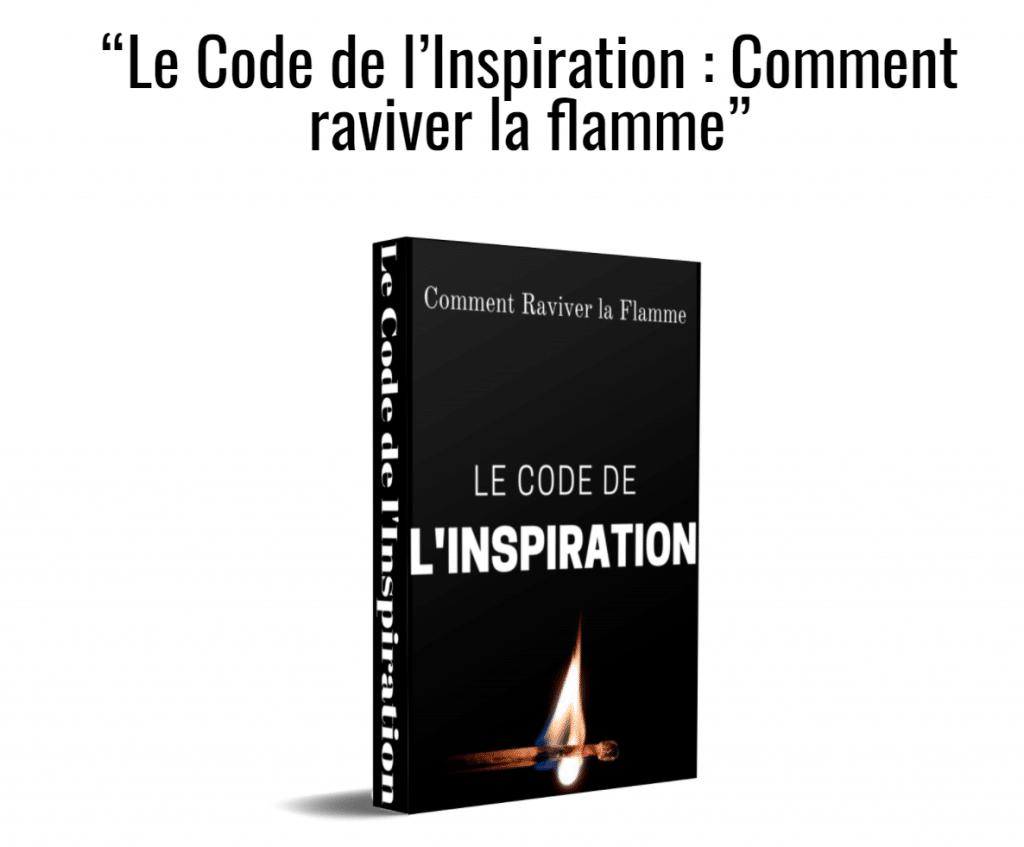 Le Code de l'Inspiration