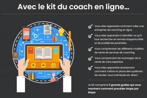 Le Kit du coach en ligne