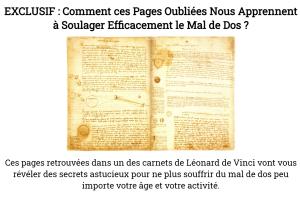 Le Protocole De Vinci