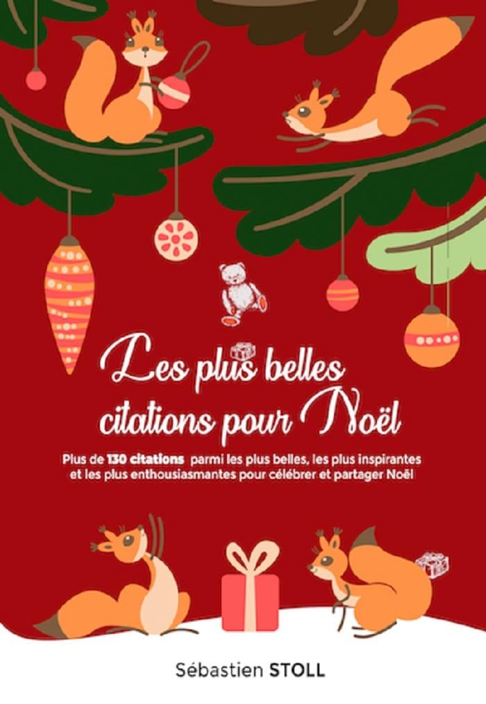 Le livre : Les plus belles citations pour Noël