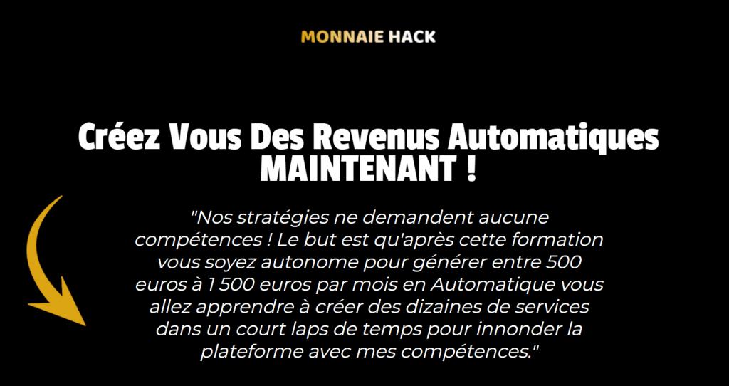 Monnaie Hack V2