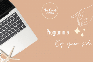 "Programme d'accompagnement ""By Your Side"""
