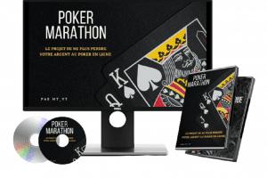 Marathon Poker