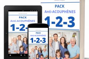 Anti-Acouphènes