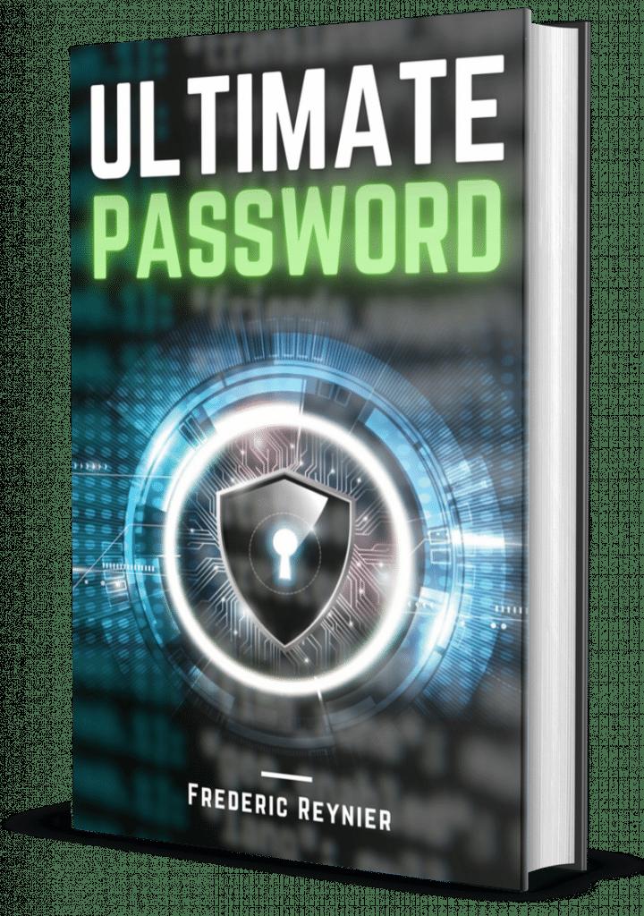 Ultimate Password - Défendez-vous sur internet