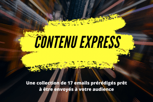 Contenu Express