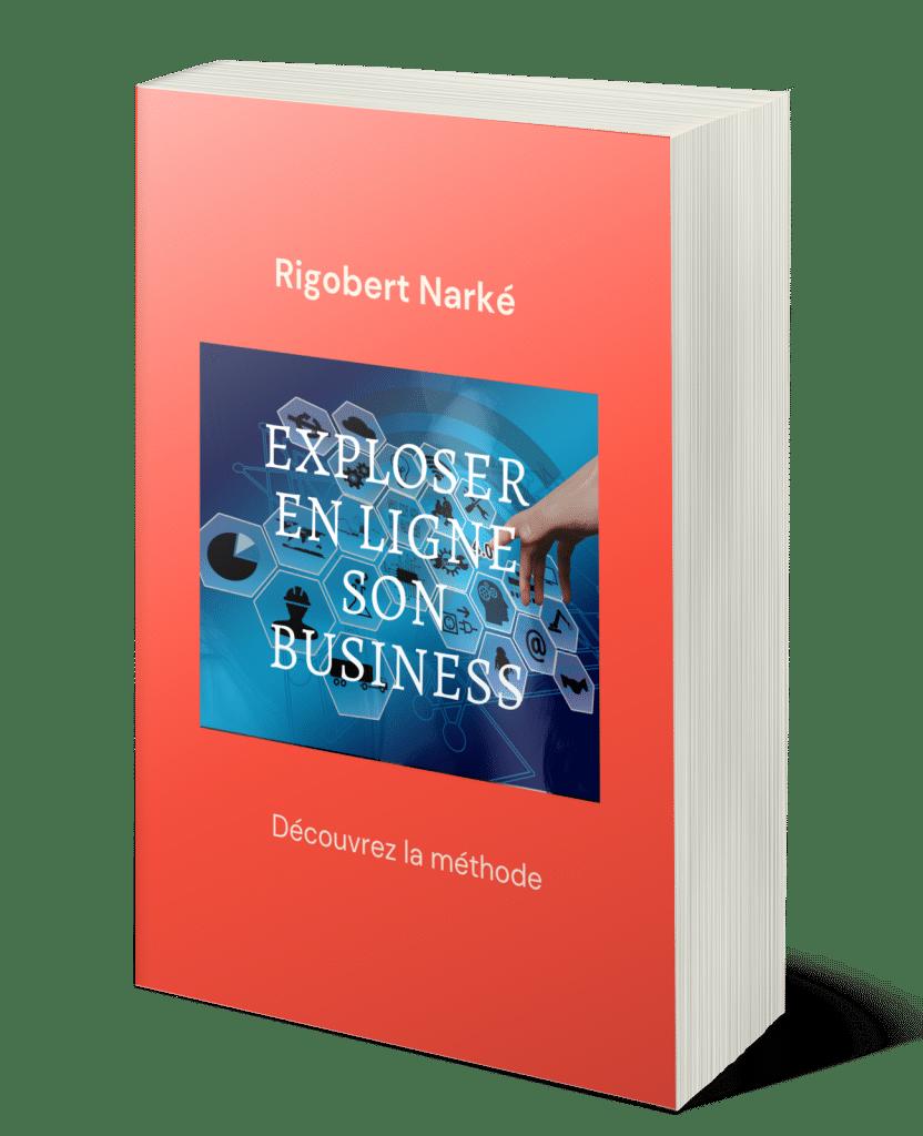 Exploser en ligne son business