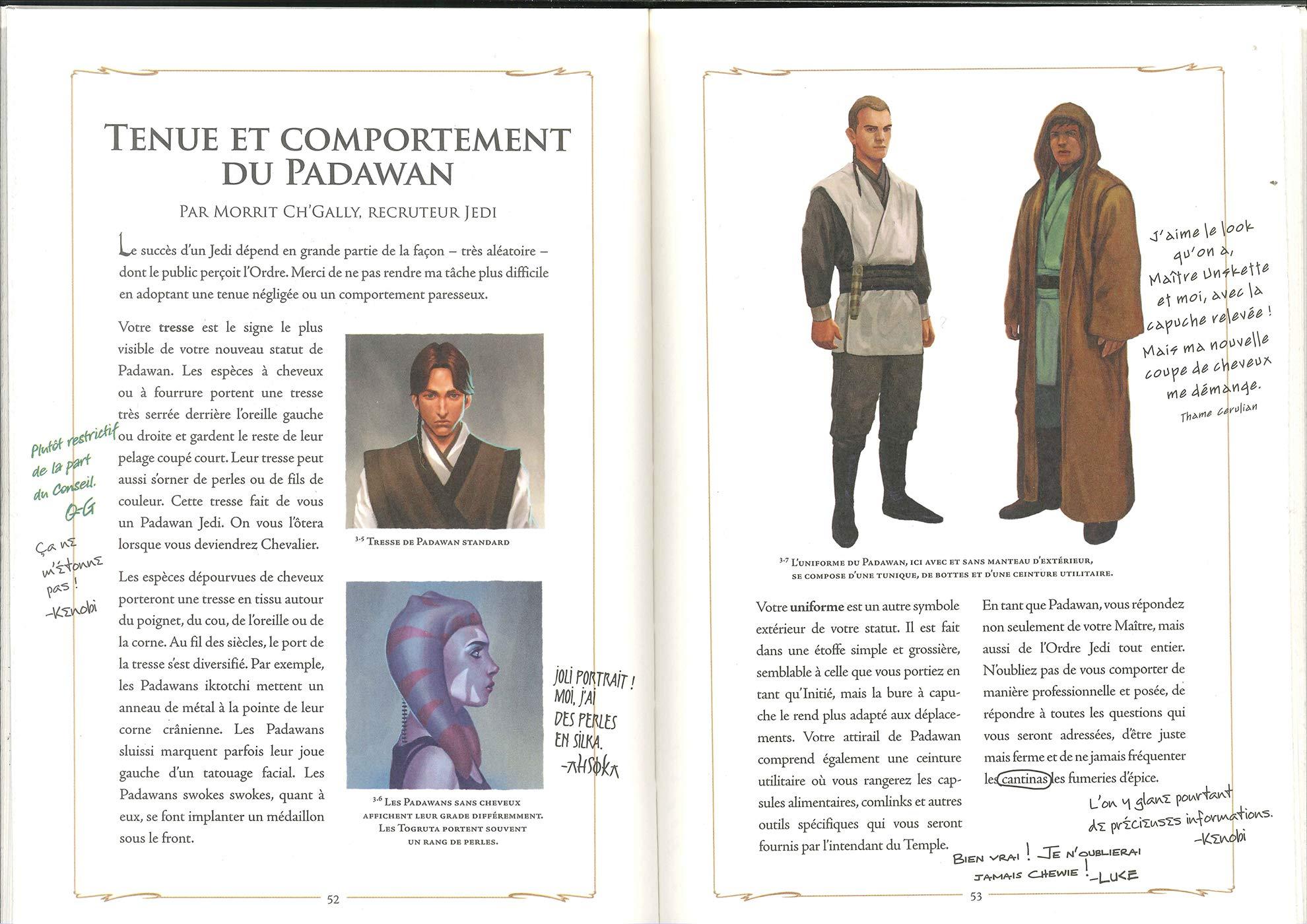 Le Manuel du Jedi4