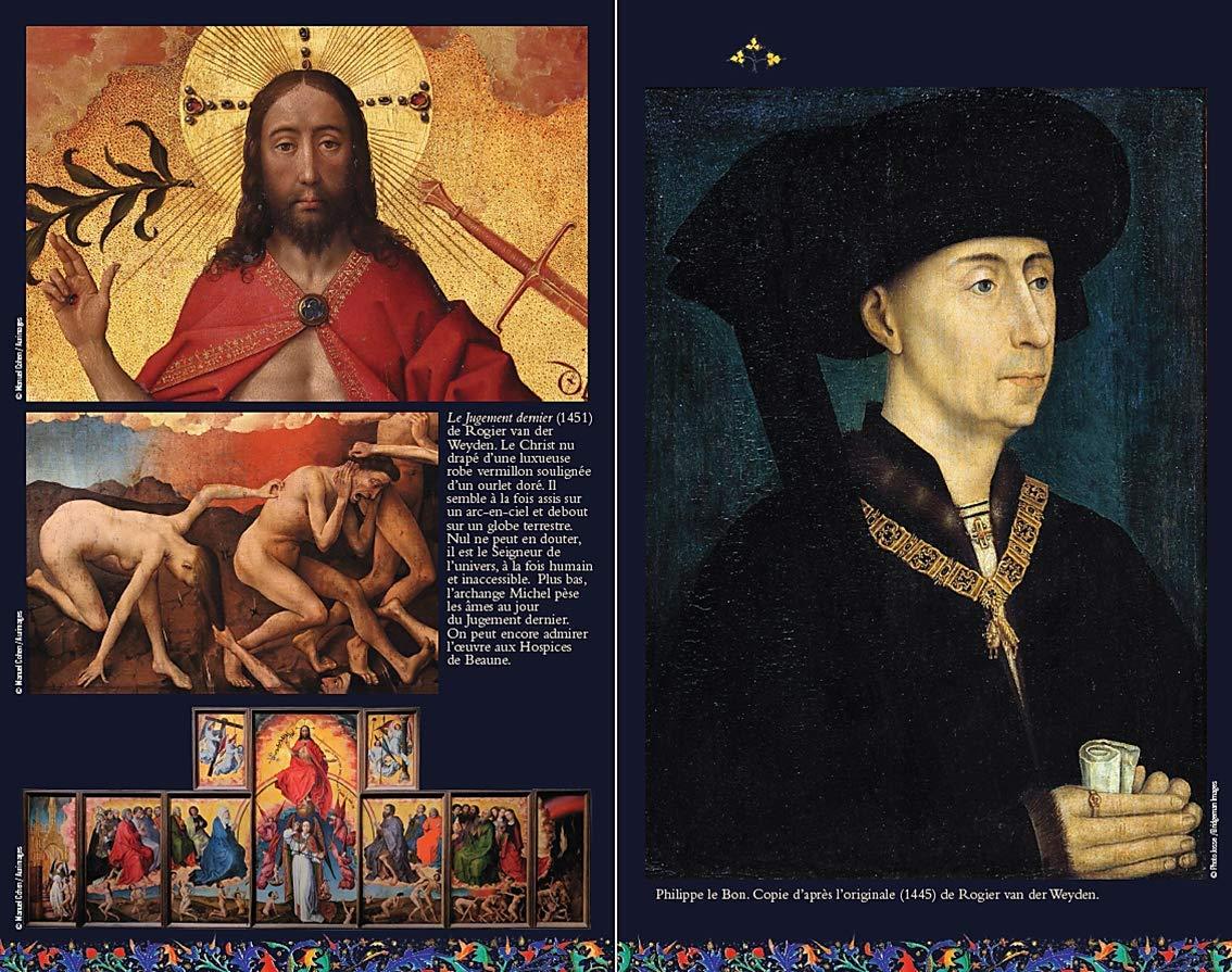 Les Téméraires Quand la Bourgogne défiait l'Europe3