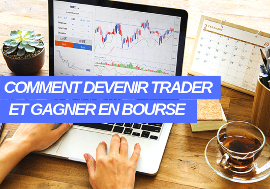 Trading forex : 06 mois de challenge pour devenir un trader à succès