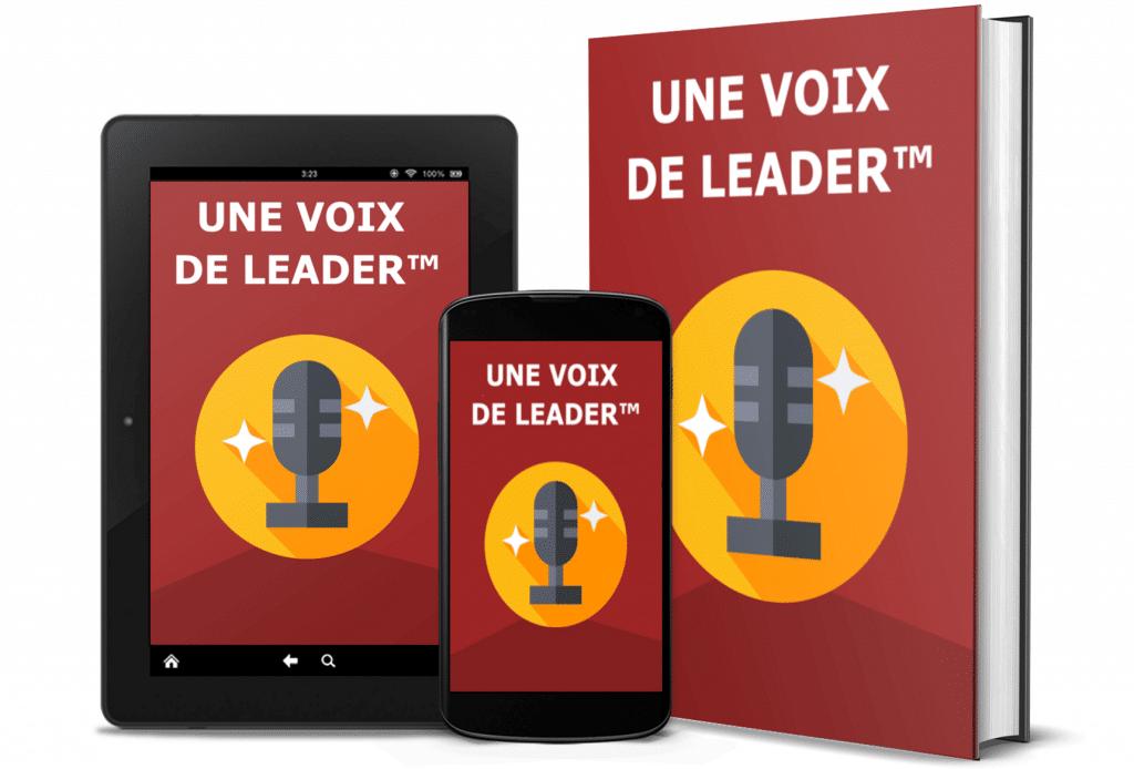 Une Voix de Leader