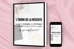L'ebook de la réussite