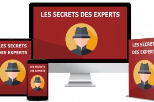 Les Secrets des Experts