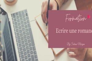Ecrire une romance