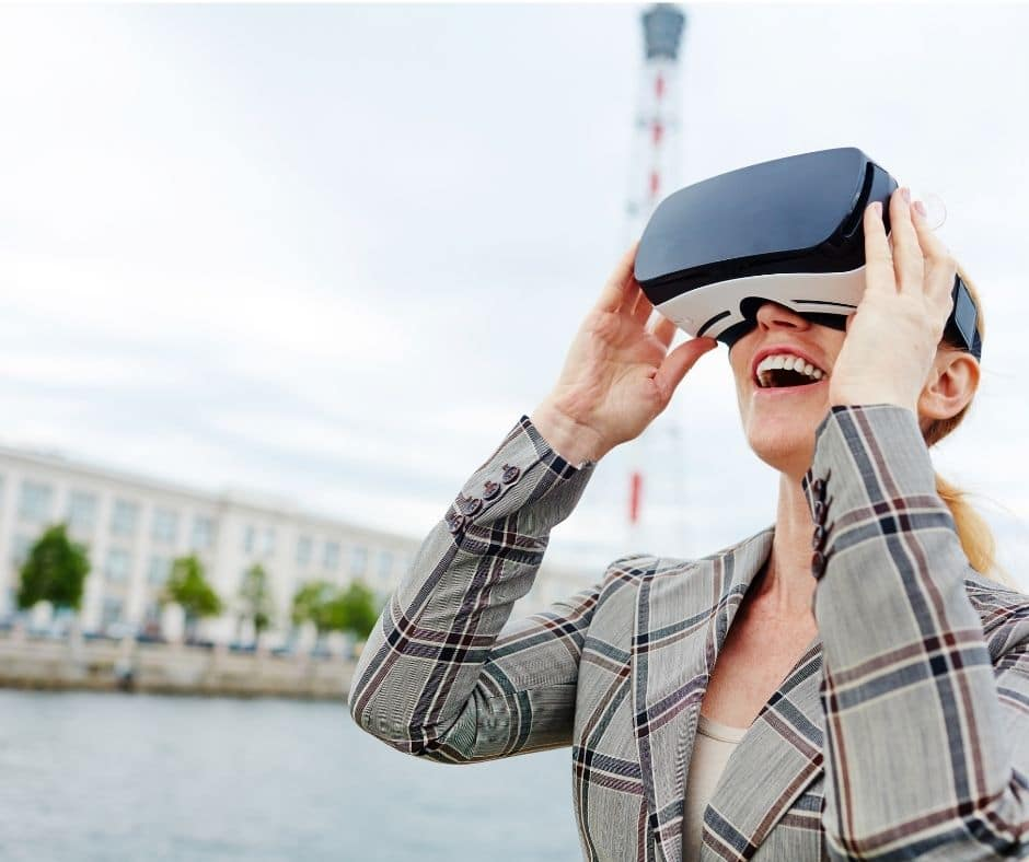 Formation visite virtuelle