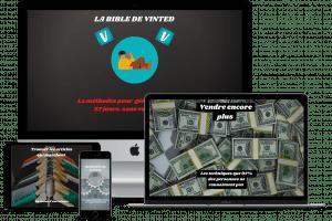 La Bible de Vinted (Gagner 1348€ par mois grâce a Vinted)
