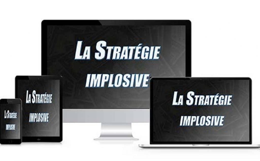 La Stratégie Implosive