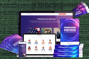 Programme Memosi