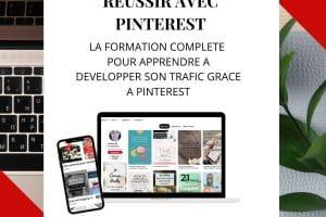 Réussir avec Pinterest