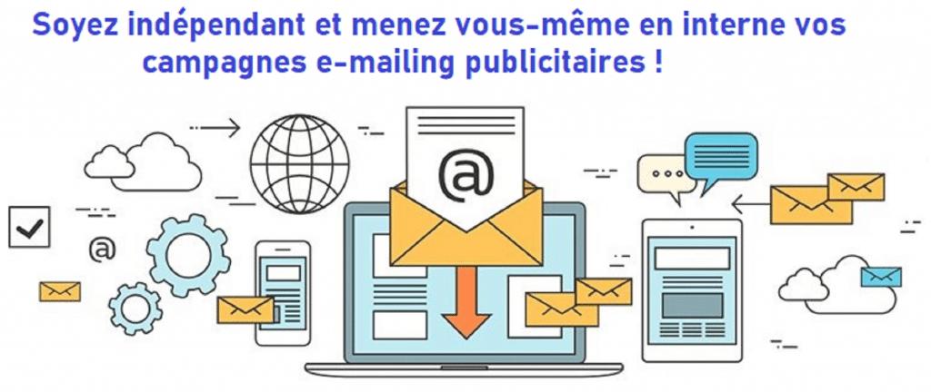 Serveur E-Mailing