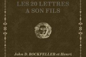 Vielle Gorgogne Graham- Les Lettres à son Fils