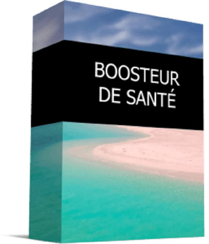 BOOSTEUR DE SANTÉ