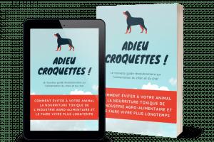 Adieu Croquettes