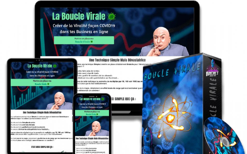 La Boucle Virale