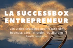Comment être sûr(e) de réussir votre business en 8 modules